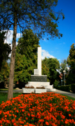 June 5th 1941 Monument