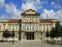 The Regional Prefecture Building