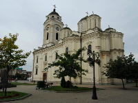 The Church of Saint George in Smederevo