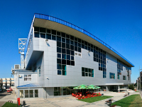 Sports and Recreation Complex in Smederevo